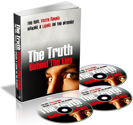Product picture Truth Behind Enemy Lies