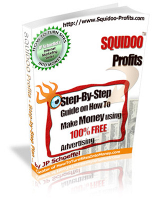 Product picture Squidoo Profits