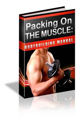 Product picture Packing On The Muscle