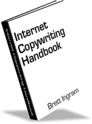 Product picture Internet Copywriting Handbook