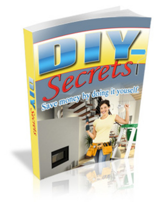 Product picture DIY Secret