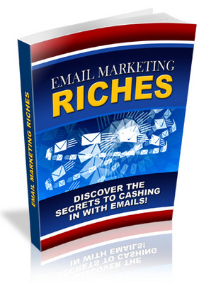 Product picture Email Marketing Riches
