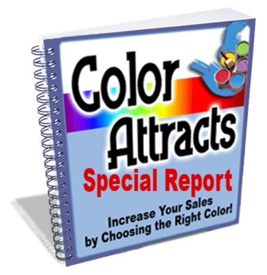 Product picture Color Attracts Special Report