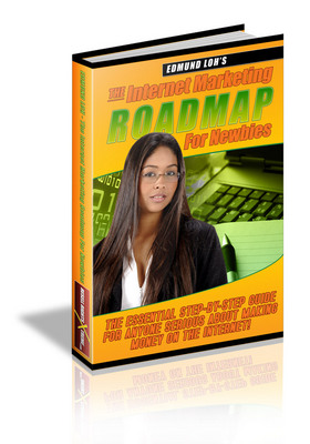 Product picture The Internet Marketing Roadmap for Newbies